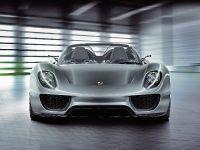Porsche 918 Spyder Concept, 10 of 12