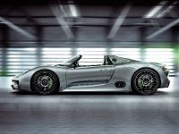 Porsche 918 Spyder Concept, 9 of 12