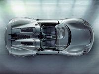 Porsche 918 Spyder Concept, 8 of 12