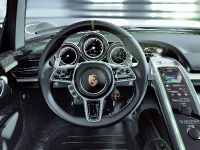 Porsche 918 Spyder Concept, 4 of 12