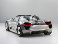 Porsche 918 Spyder Concept, 12 of 12