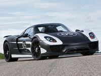 Porsche 918 Spyder Prototype, 2 of 6