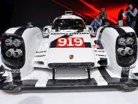 thumbnail image of Porsche 919 Hybrid Geneva 2014