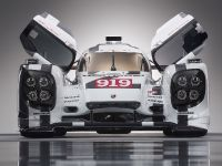 Porsche 919 Hybrid, 2 of 20