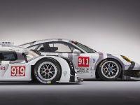 Porsche 919 Hybrid, 7 of 20