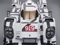 Porsche 919 Hybrid, 14 of 20