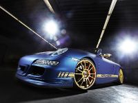 Porsche 997 Carrera S Cabriolet Cam Shaft and PP-Performance, 2 of 16