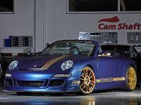 Porsche 997 Carrera S Cabriolet Cam Shaft and PP-Performance, 3 of 16