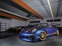 Porsche 997 Carrera S Cabriolet Cam Shaft and PP-Performance, 4 of 16