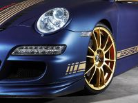 Porsche 997 Carrera S Cabriolet Cam Shaft and PP-Performance, 6 of 16