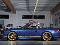 Porsche 997 Carrera S Cabriolet Cam Shaft and PP-Performance, 8 of 16