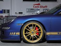 Porsche 997 Carrera S Cabriolet Cam Shaft and PP-Performance, 9 of 16