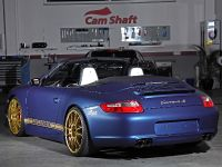 Porsche 997 Carrera S Cabriolet Cam Shaft and PP-Performance, 11 of 16