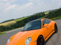 thumbnail image of Porsche 997 Carrera S with Emotion Wheels Concave