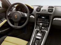 Porsche Boxster 211 HP, 9 of 11