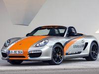 Porsche Boxster E, 1 of 3