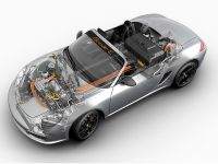 Porsche Boxster E, 3 of 3