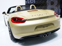 thumbnail image of Porsche Boxster Geneva 2012