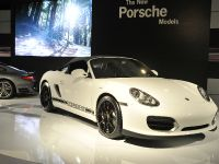 thumbnail image of Porsche Boxster Spyder Los Angeles 2009