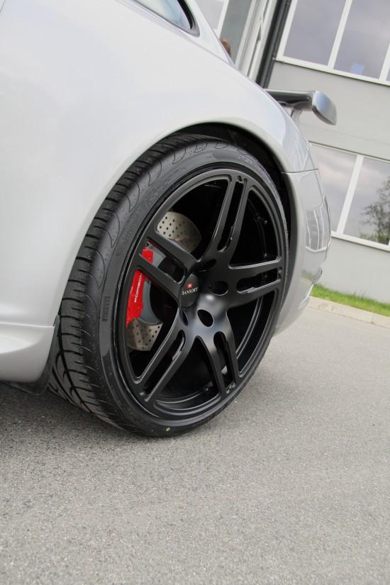Mansory Porsche Carerra 997