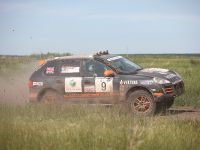 thumbnail image of Porsche Cars Great Britain Rally