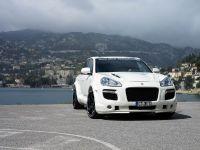 Porsche Cayenne Enco 550GT, 2 of 8
