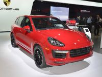 thumbnail image of Porsche Cayenne GTS Los Angeles 2014