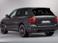 Porsche Cayenne GTS Porsche Design Edition 3, 4 of 6