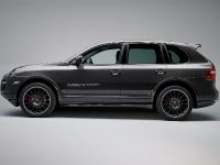 Porsche Cayenne GTS Porsche Design Edition 3, 3 of 6