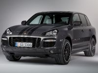 Porsche Cayenne GTS Porsche Design Edition 3, 2 of 6
