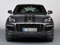 Porsche Cayenne GTS Porsche Design Edition 3, 1 of 6