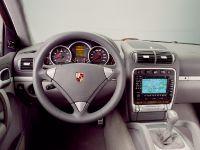 Porsche Cayenne GTS, 3 of 3
