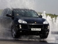 Porsche Cayenne S Transsyberia from Moscow, 1 of 8