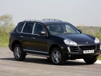 Porsche Cayenne S Transsyberia from Moscow, 2 of 8