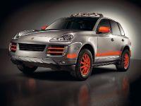 Porsche Cayenne S Transsyberia, 5 of 11