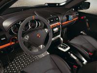 Porsche Cayenne S Transsyberia, 6 of 11