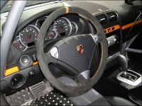 thumbnail image of Porsche Cayenne S Transsyberia