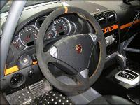 Porsche Cayenne S Transsyberia, 11 of 11