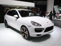 thumbnail image of Porsche Cayenne Turbo S Detroit 2013