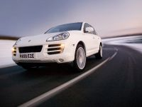 Porsche Cayenne, 10 of 14