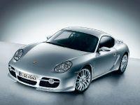 thumbnail image of Porsche Cayman Aerokit
