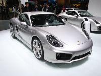 thumbnail image of Porsche Cayman Detroit 2013