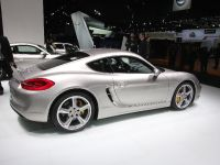 Porsche Cayman Detroit 2013, 2 of 4