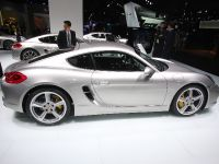 Porsche Cayman Detroit 2013, 3 of 4