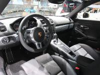 Porsche Cayman Detroit 2013, 4 of 4