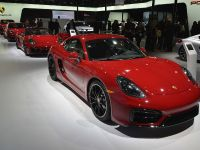 thumbnail image of Porsche Cayman GTS Los Angeles 2014