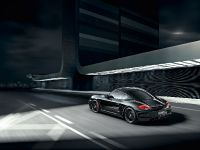Porsche Cayman S Black Edition, 3 of 6