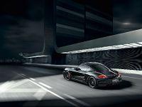 Porsche Cayman S Black Edition, 3 of 6