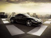 Porsche Cayman S Edition, 4 of 5