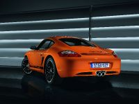 Porsche Cayman S Sport, 2 of 6